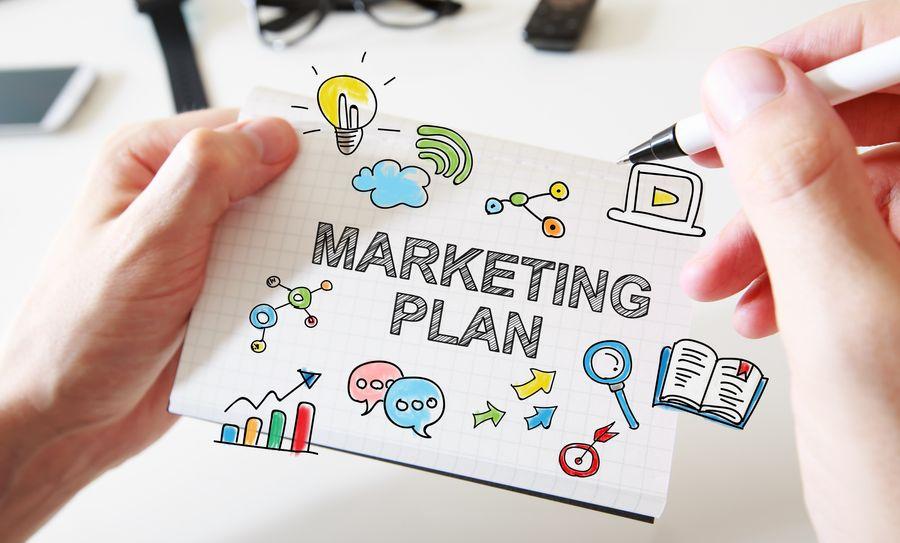 dental office marketing plan